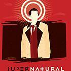 Supernatural Season 6 by Risa Rodil