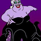 Poor Unfortunate Souls by emilyg23