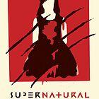 Supernatural Season 3 by Risa Rodil
