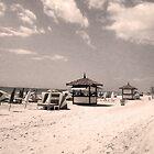 South Beach Hut by erinv2000