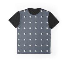 Narrow Graphic T-Shirt