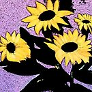 Sunflowers by erinv2000