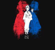 Samurai tag T-Shirt