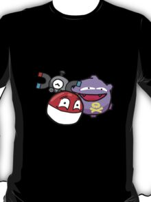 Oh Koffing! T-Shirt