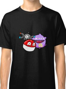 Oh Koffing! Classic T-Shirt
