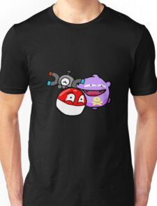 Oh Koffing! Unisex T-Shirt