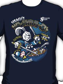 Yo-Jimb-O's T-Shirt