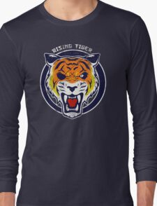 Rising Tiger Long Sleeve T-Shirt