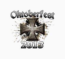 Oktoberfest Iron Cross 2013 Unisex T-Shirt