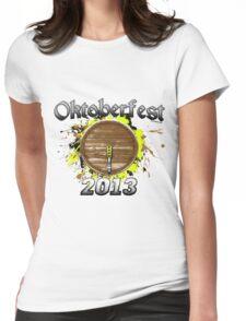 Oktoberfest Keg 2013 T-Shirt