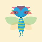 Fairy by volkandalyan