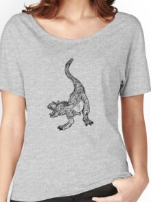 Carnotaurus Women's Relaxed Fit T-Shirt