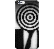 Man in a Box iPhone Case/Skin
