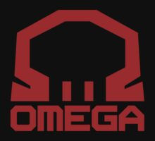 Blood Dragon - Omega Force Kids Clothes