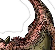 Carnotaurus 2 Sticker