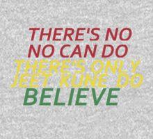 Believe in Yourself JKD T-Shirt