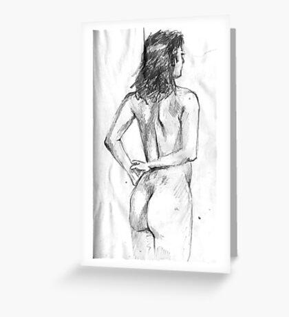 Lindsay Greeting Card