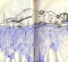 Rachel by Sarah Annesley