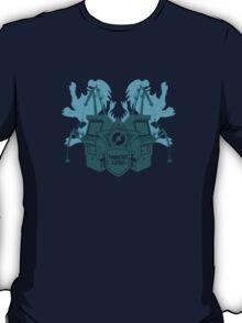 Arcade Building T-Shirt
