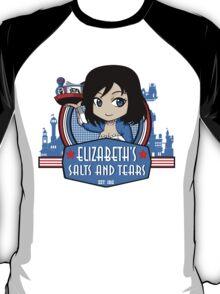 Elizabeth's Salts And Tears Shop T-Shirt