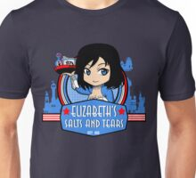Elizabeth's Salts And Tears Shop Unisex T-Shirt