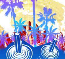 Arcade Paradise Sticker
