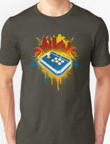 Arcade Joystick T-Shirt