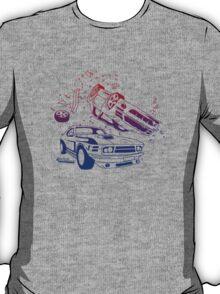 Crash Mode T-Shirt