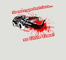 Car-mageddon Unisex T-Shirt