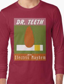 Dr. Teeth & the Electric Mayhem Long Sleeve T-Shirt