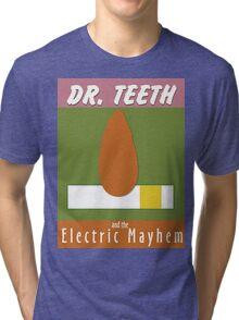 Dr. Teeth & the Electric Mayhem Tri-blend T-Shirt