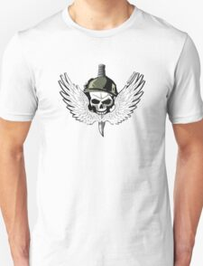 Modern Delta Force T-Shirt