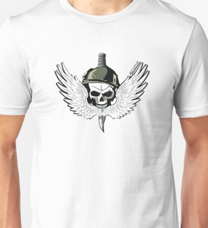 Modern Delta Force Unisex T-Shirt