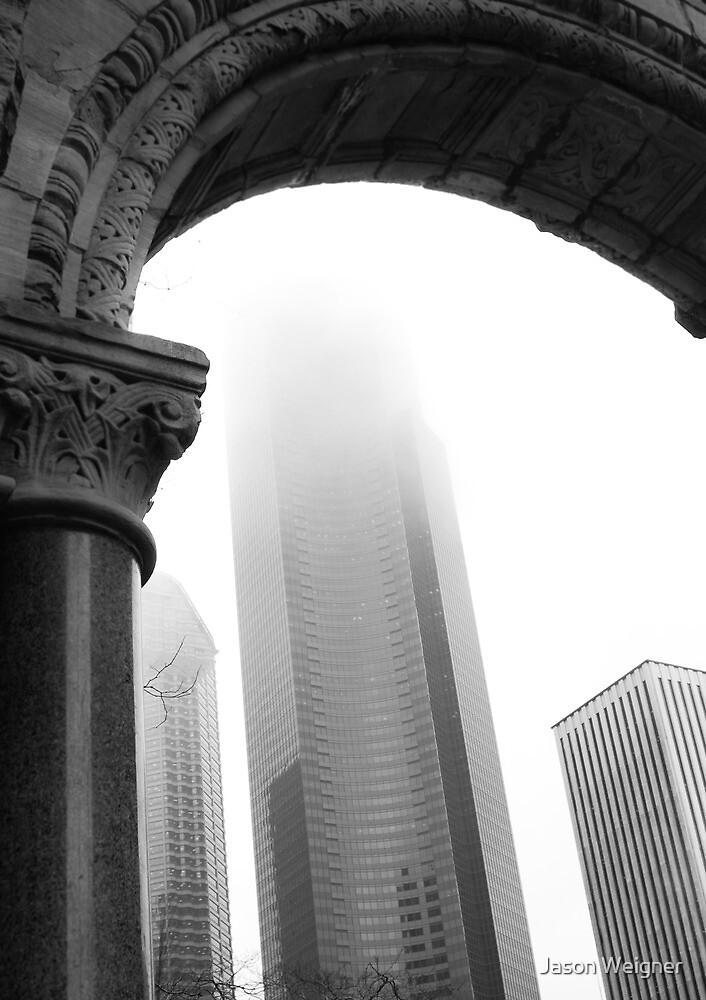 Mist by Jason Weigner