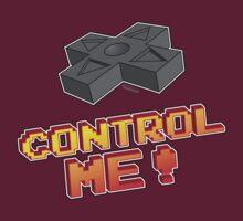Control Me by GeekGamer