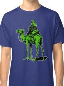 The Silk Road camel Classic T-Shirt