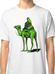 The Silk Road camel Classic T-Shirt