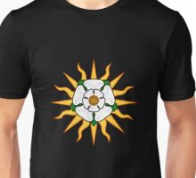 The Sunne in Splendour Unisex T-Shirt