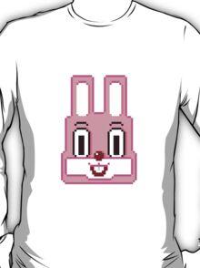 Block Rabbit T-Shirt