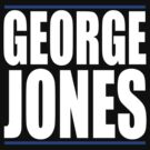 George Jones by Barbo