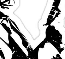 Crowley Sticker