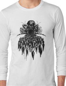 Cycle Long Sleeve T-Shirt