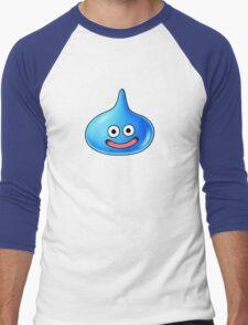 Dragon Quest Slime Men's Baseball ¾ T-Shirt