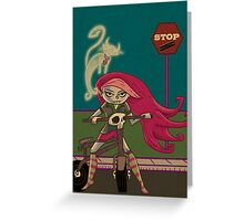 Stop Bullying! Greeting Card