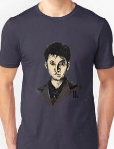 Tennant T-Shirt
