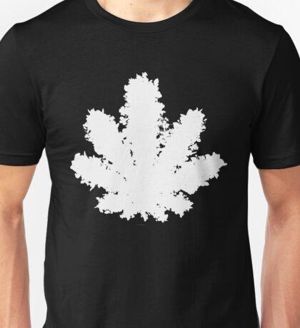 Wildflower - White Unisex T-Shirt
