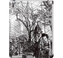Montmartre 10 iPad Case/Skin