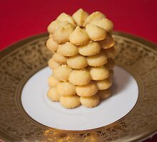 Viennese Biscuits I by Ricardo Martins