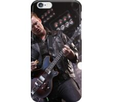 Queens of the Stone Age iPhone Case/Skin