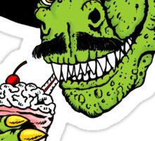 I Drink Your Milkshake (Dino Addition) Sticker